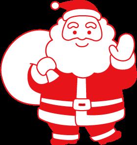 サンタのお家で社会貢献に参加しませんか?